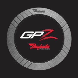 Raybestos GPZ Clutch Material