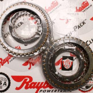 Raybestos #RCP96-210 High Energy Clutch Module. NAG1 / Sprinter 04-Up