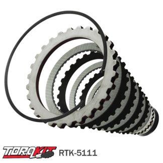 5R110W Raybestos Direct GPZ Torqkit 2003-On RTK-5111