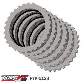 Raybestos # RTK-5123 5R110W Intermediate TorqKit with GPZ Clutches 2005-On