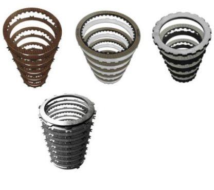 68RFE MaxPower Kit. 3 TorqKits and 1 Z-Pak, RTK-6801, RTK-6802, RTK-6804 and RZP-008