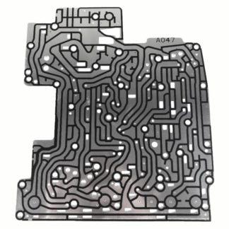 ZF6HP19, 6HP26, 6HP32 Codes: A047, B047 Bonded Valve Body Plates Alto #183005