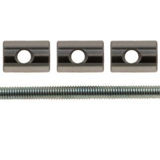 4L60E 4L65E 4L70E and 4L75E Reverse Abuse Bore Plug Fix Transgo Number 4L60E-ABUSE-BP