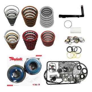 5R110W Transmission GPZ TorqKit Performance Super Master Kit Raybestos Number RSKMAX-026 2005-2007